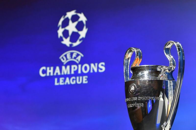 UEFA Champions League Matchday 6 who is through, who can join them?