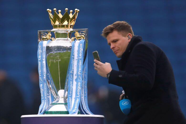 Football: Premier League clubs vote to resume contact training
