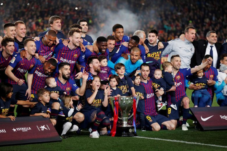 Football: Spanish FA wins scheduling battle but offers olive branch to complete La Liga season faster